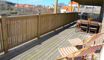 Nice apartment for rental in Kungshamn, Smögen.