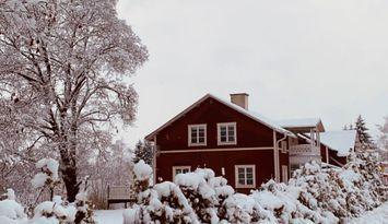 Villa Sysslebäck nära till Branäs och Långberget