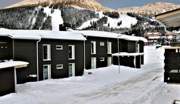 Sportlov V. 8 - Modern lägenhet 6 bäddar Åre HC