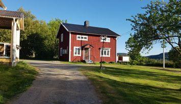 Spacious dwelling in Höga Kusten Docksta