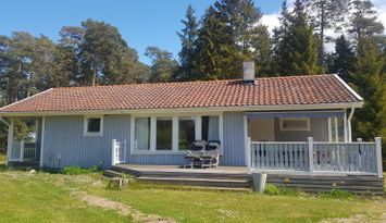 Summerhouse close to TOFTA beach, south of Visby