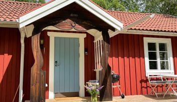 Cottage 5 km from beautiful Järvsö Ski Resort.