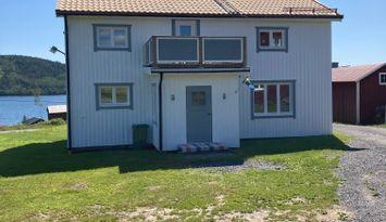 Norrfjärdsgården i Käxed