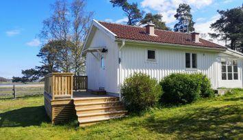 Idyll vid Kalmarsund