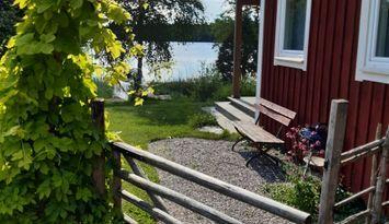 Ein kleines Paradies 27 km von Kolmårdens Tierpark