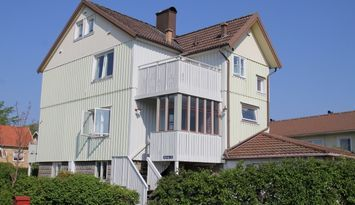 HOLIDAY AT THE SWEDISH WEST COAST