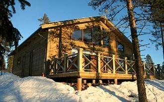 Cottage in Björnen, Åre