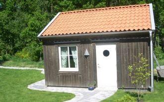 Nice guest cottage, Baskemölla - Simrishamn