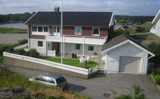Apartment by the sea- Grundsund,Swedish west coast