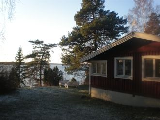 House on island Singö, with own little shore - 8 + 2 bedden in Singö, Grisslehamn, Norrtälje - Stockholms län