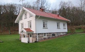 Hällsberg, Orust