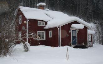 Stuga Norra Värmland