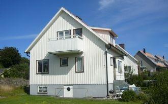 House in Träslövsläge to let. (Varberg)