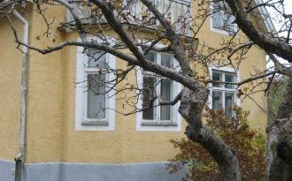 Wohnung in Villa, Zentral in Slite auf Gotland