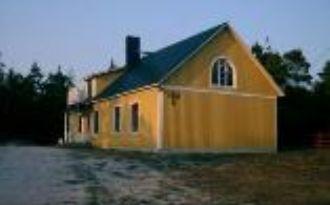Hyr på Gotland