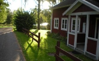 Idyllisk stuga i Tolg Ringagård 30 km fr Växjö