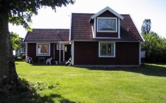 N Öland - Byxelkrok