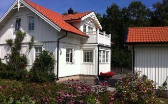 Vrångö Gothenburg's southern archipelago
