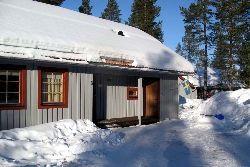 Ferienhaus in Dalarna