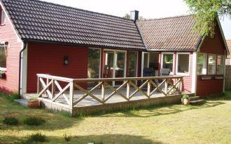 Sommarhus i Höllviken