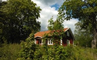 Older charming cottage