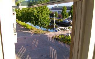 Nice apartment in de nice, old city Uddevalla