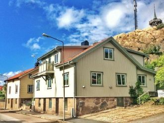 Nice and cozy apartment in the heart of Lysekil