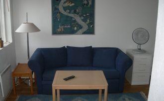 Ferienwohnung im Zentrum Båstads