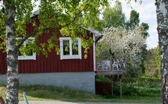 Bungalow in fantastic Sörmland