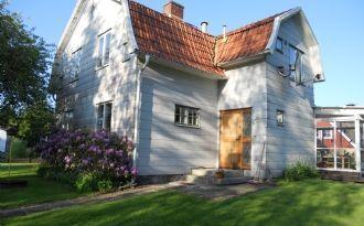 Cottage near Isaberg and fishing at Lake Bolmen