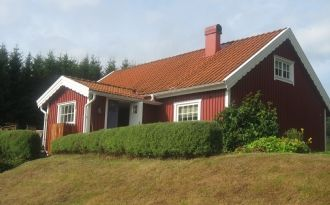 Exquisite cottage in northern Bohuslän