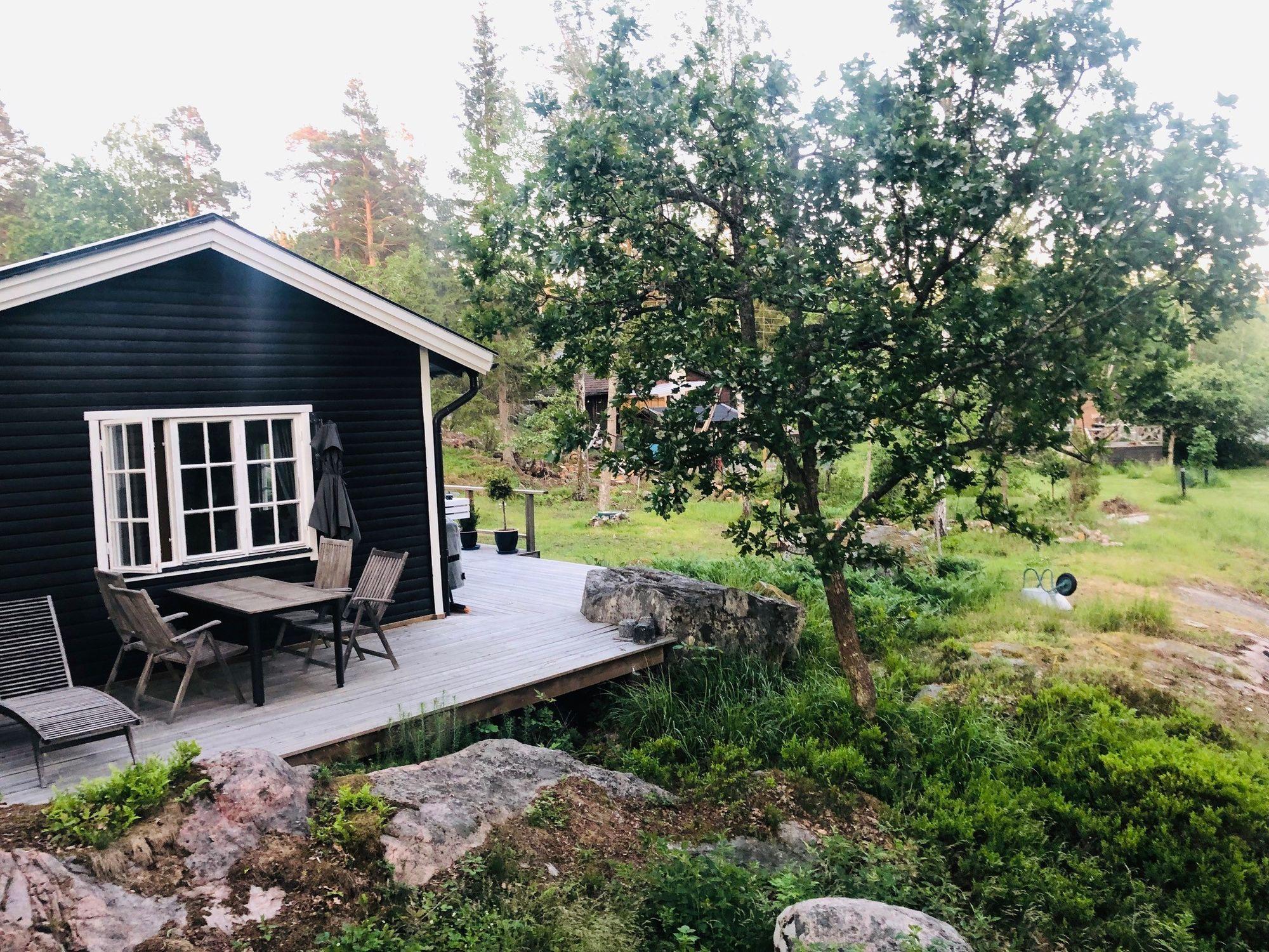 Hyr i Skrgrden p underbara Djur! - Houses for - Airbnb