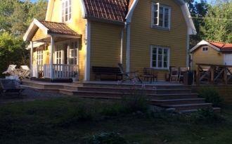 Skärgårdshus i Roslagen, Väddö