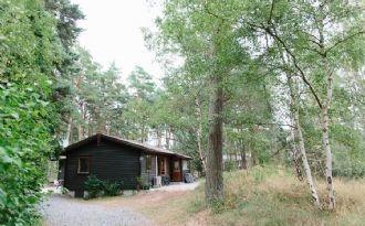Cottage in Österlen