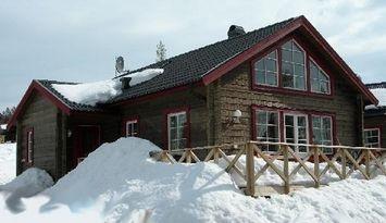 Horizon Lodge Utkikstigen 4