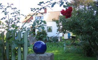 Schärengartenhaus zu mieten auf der Insel Rörö