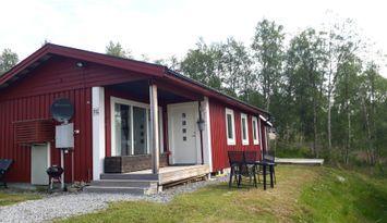 Klimpfjäll/Soldalen