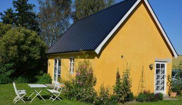 Reizendes Cottage in bester Lage auf Österlen