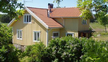 Unikt sommarhus på Rossö i norra Bohuslän 2021!!