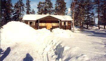 Cosy 4-bed cottage in Sälen-Tandådalen