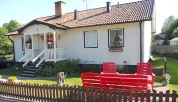 Perfect holiday home in scenic Tyllinge, Gamleby