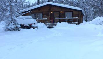 Mountain cabin Fjätervålen
