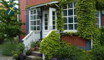 Tre rum och kök på Östermalm,Västervik