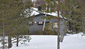 Fjällstuga Jämtland: Storlien – Åre – Snasahögarna
