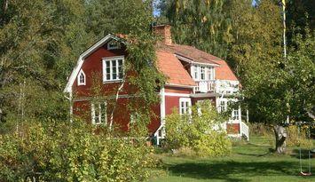 Skepparbostad Björkö, Norrtälje Roslagen