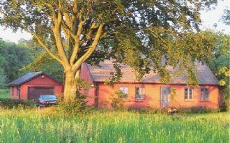 Beautiful cottage in the heart of rural Österlen