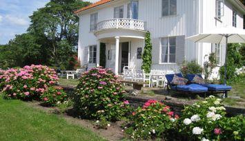 Unique summer villa by Kalmarsund on Öland