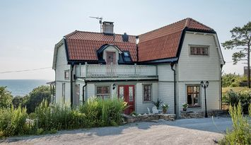 Exklusiv Villa med bedårande havsutsikt