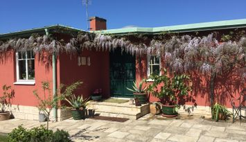 Exclusiv villa mediteranian style
