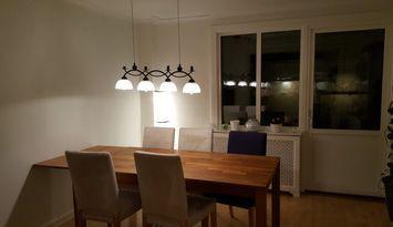Hus med bra läge i Stenungsund